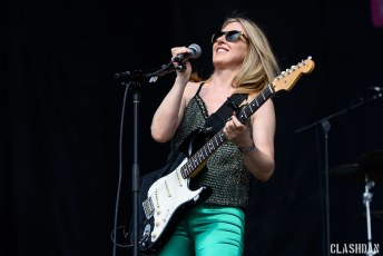 Liz Phair @ Shaky Knees Music Festival, Atlanta GA 2019