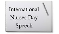 international nurses day 2019