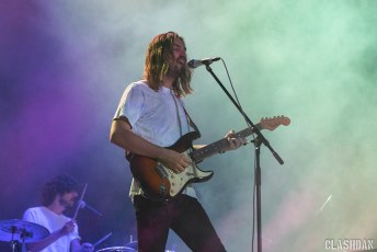 Tame Impala @ Shaky Knees Music Festival, Atlanta GA 2019