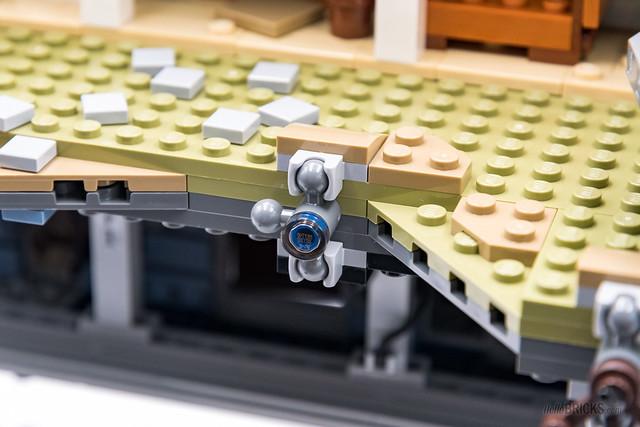 REVIEW LEGO 75810 Stranger Things 14