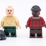 REVIEW LEGO 75810 Stranger Things 24