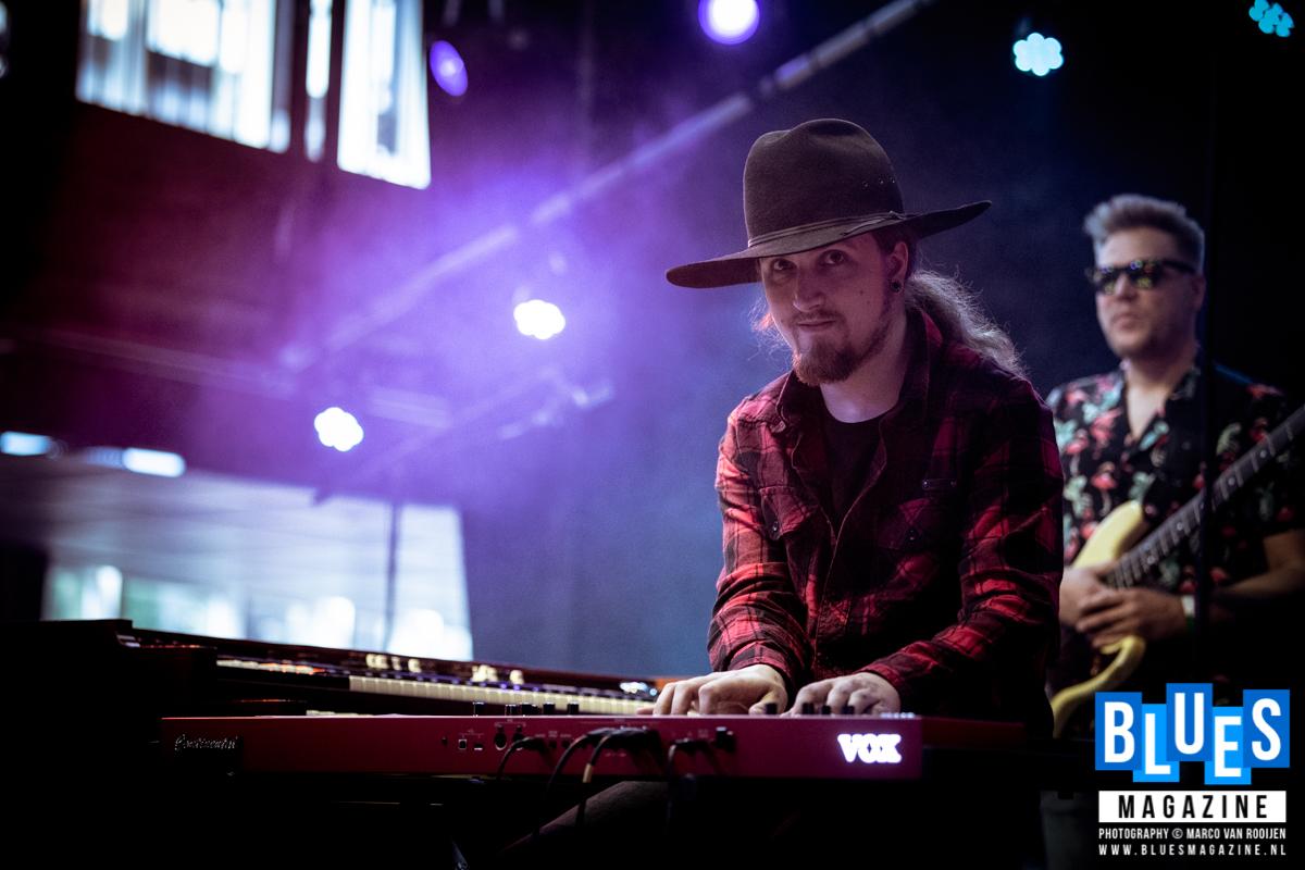 Woodgrain @ Rhythm & Blues Night 2019