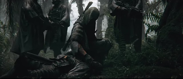 Ghost Recon Breakpoint - Jungle