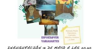 La Casa de la Cultura inaugura 'Exposición Multidisciplinar'