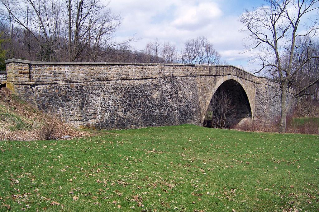 Casselman River bridge