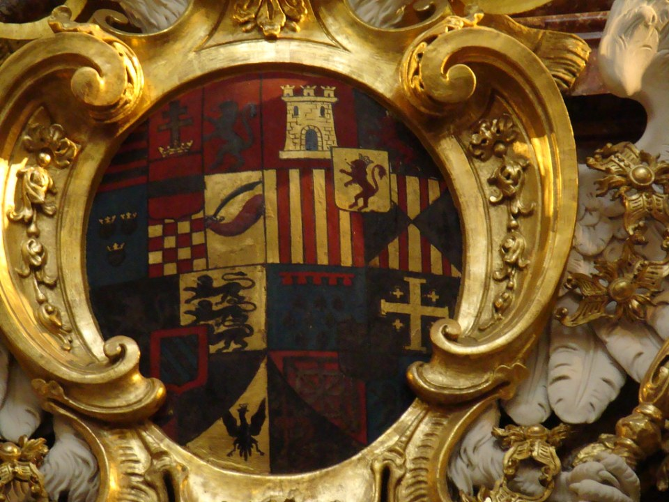 Viena escudos heraldicos 08 Austria Patrimonio de la Humanidad Unesco
