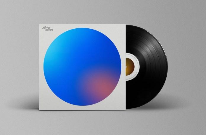 Jupiter and Mars: Vinyl