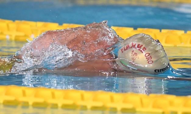 Bene gli azzurri alla Swim Cup Eindhoven | II tappa LEN Swimming Cup