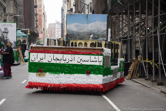 Persian Day Parade-2019