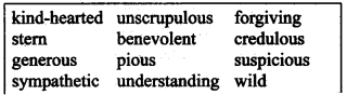 NCERT Solutions for Class 9 English Literature Chapter 14 The Bishop's Candlesticks 1