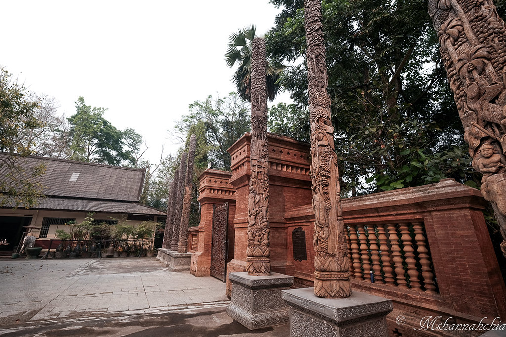 Ku Phra Chao Mengrai (13)