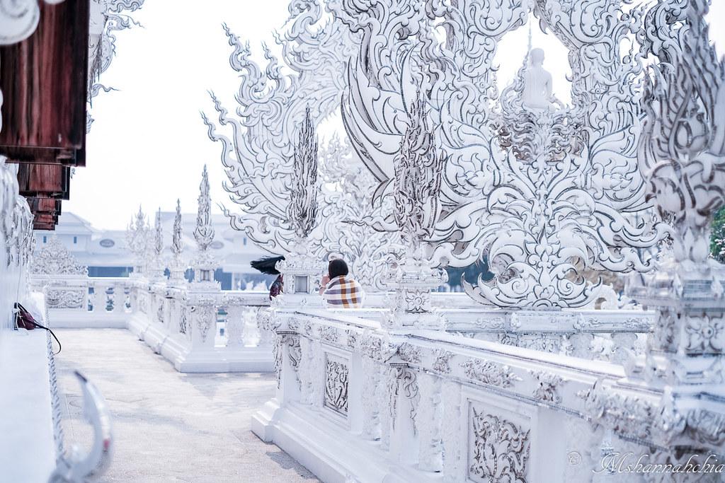 Chiang Rai Wat Rong Khun-53