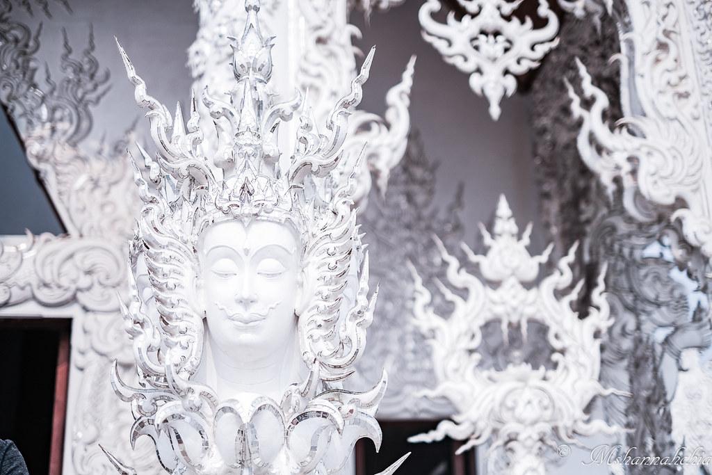 Chiang Rai Wat Rong Khun-47