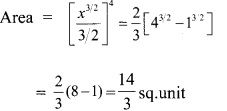 Plus Two Maths Chapter Wise Previous Questions Chapter 8 Application of Integrals