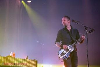 Godsmack + Volbeat + Stitched Up Heart @ Abbotsford Centre - April 26th 2019