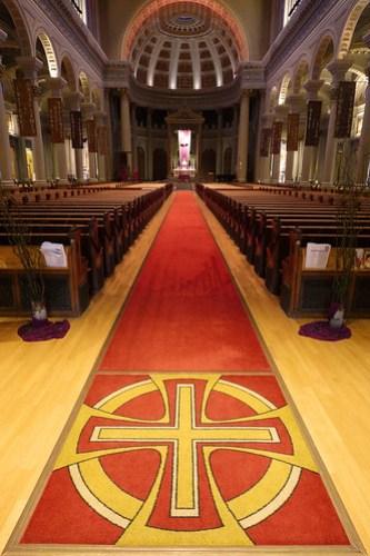 St. Ignatius Church SR600611