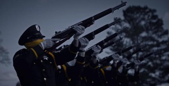 Watchmen HBO - Tick Tock Cops