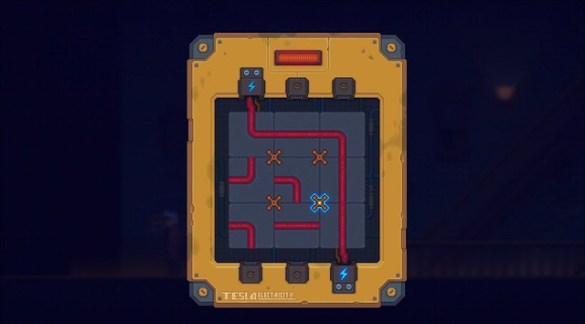 Tales of the Neon Sea - Circuit Box
