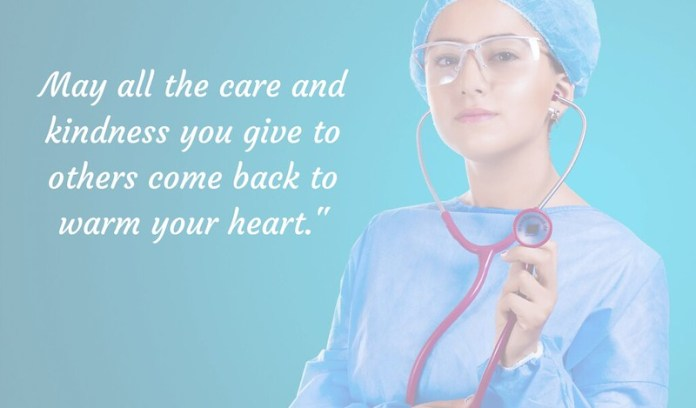 international nurses day quotes