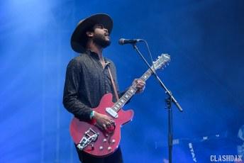 Gary Clark Jr. @ Shaky Knees Music Festival, Atlanta GA 2019