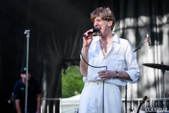 Deerhunter @ Shaky Knees Music Festival, Atlanta GA 2019