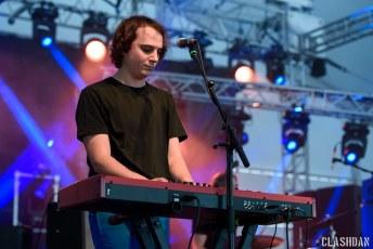 The Murlocs @ Shaky Knees Music Festival, Atlanta GA 2019