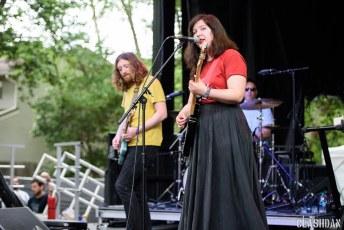Lucy Dacus @ Shaky Knees Music Festival, Atlanta GA 2019