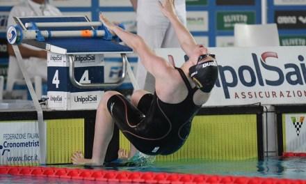 Azzurrini del Nuoto per EuroJunior e Mediterranean Cup