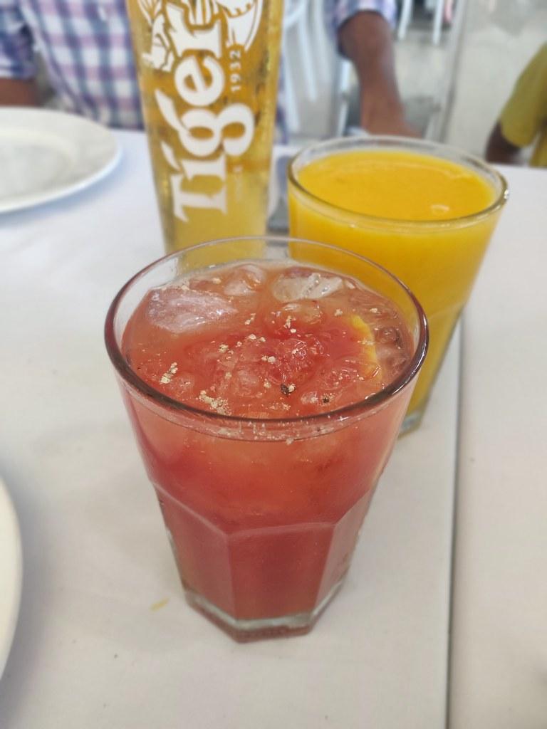 Bloody Mary Cococabana Shek O