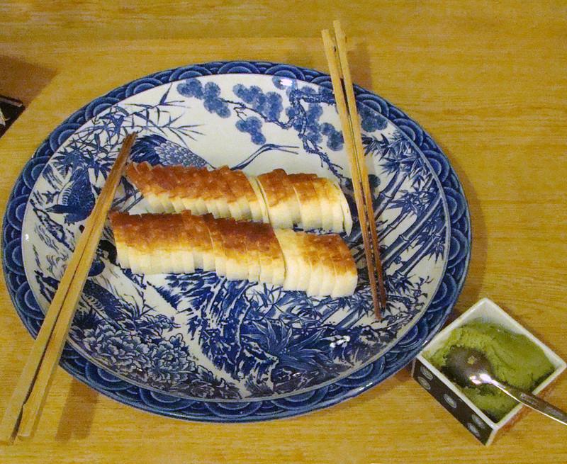 Gastronomia del Japón 063