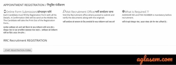 RRB Group D Documents Upload for DV round