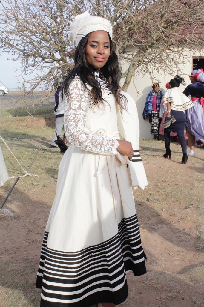 Xhosa Wedding Traditional Dresses 2019 Naloaded
