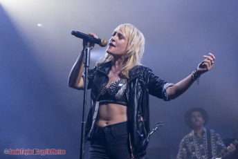 Metric + July Talk @ Pacific Coliseum - April 18th 2019