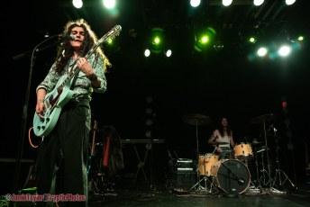 lovelytheband + Flora Cash + Jagwar Twin @ The Commodore Ballroom - April 19th 2019