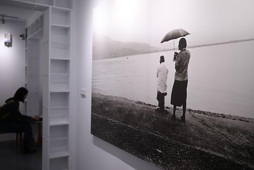 宜蘭「阮義忠台灣故事館」:透過影像看見台灣的故事