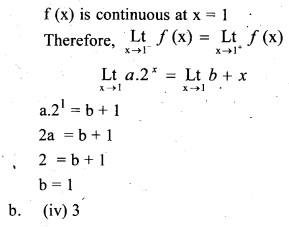 Plus Two Maths Chapter Wise Previous Questions Chapter 5 Continuity and Differentiability 17