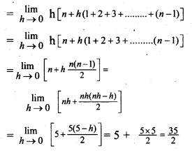Plus Two Maths Chapter Wise Previous Questions Chapter 7 Integrals 20