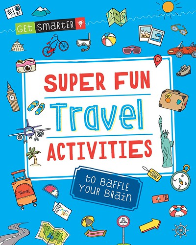 Spring & Summer Fun Must-Haves! Shh... It's Screen-Free Fun! @agreatlifebrand @Eat2Explore @YellowScopeGirl @flybar_inc @quartokids @LuJu_Books #MySillyLittleGang