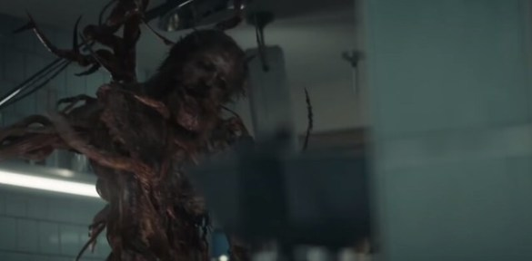 Swamp Thing - Horror