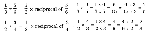 Fractions and Decimals Class 7 Notes Maths Chapter 2 23