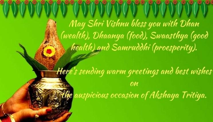 happy akshaya tritiya 2019 images