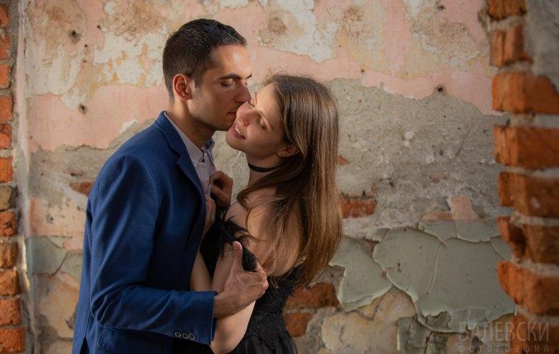 Венелин и Паолина - част 1
