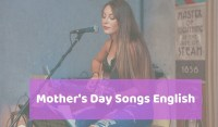 mothers day songs english