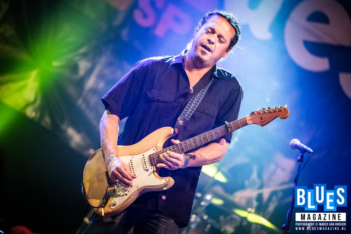 Dave Herrero @ Moulin Blues 2019