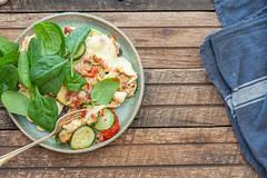 Zucchini Parmigiana-2