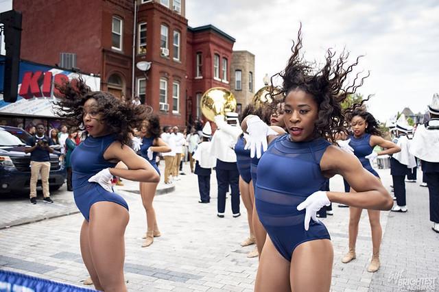 Funk Parade 19