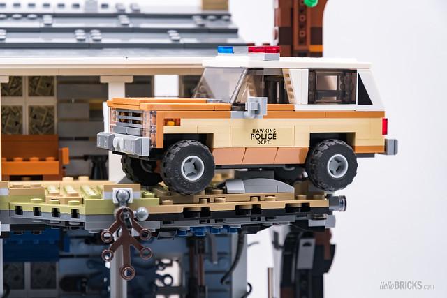 REVIEW LEGO 75810 Stranger Things 15