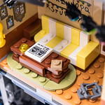 REVIEW LEGO 75810 Stranger Things 31