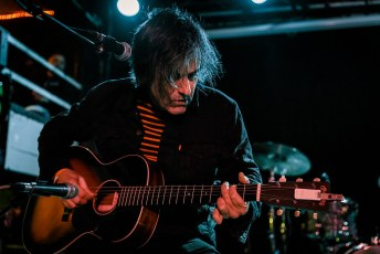 Simon Bonney at the Ottobar in Baltimore, MD on May 11th, 2019
