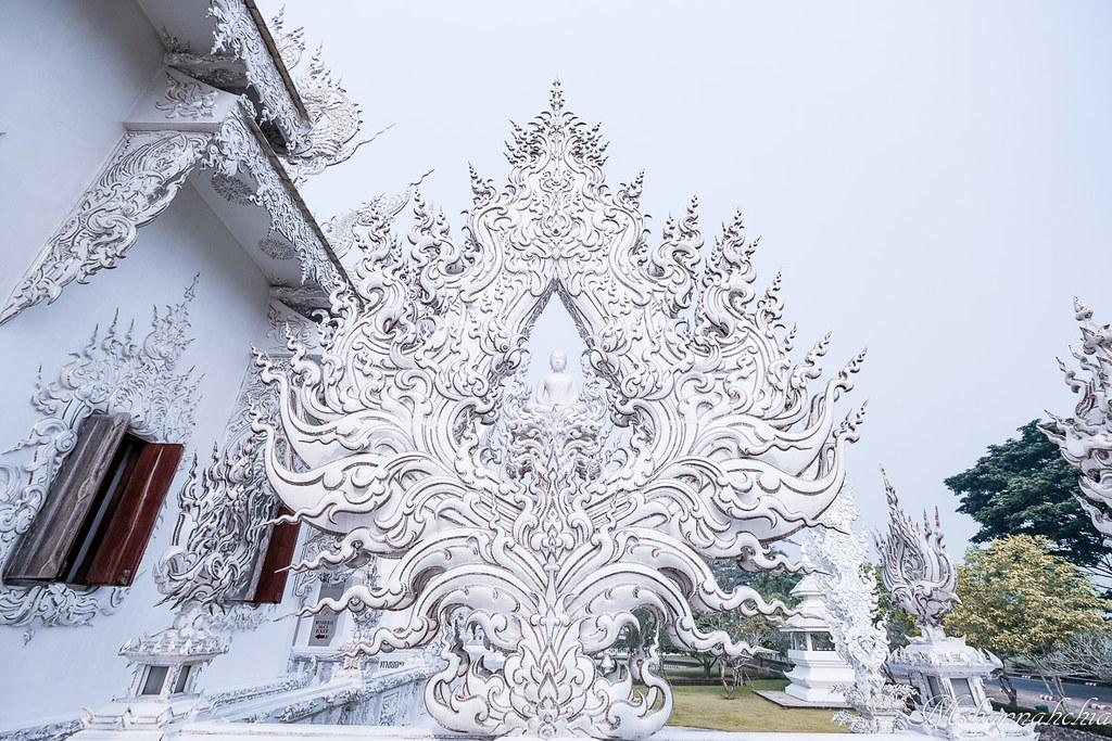 Chiang Rai Wat Rong Khun-54